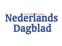 landelijk dagblad Nederlands Dagblad